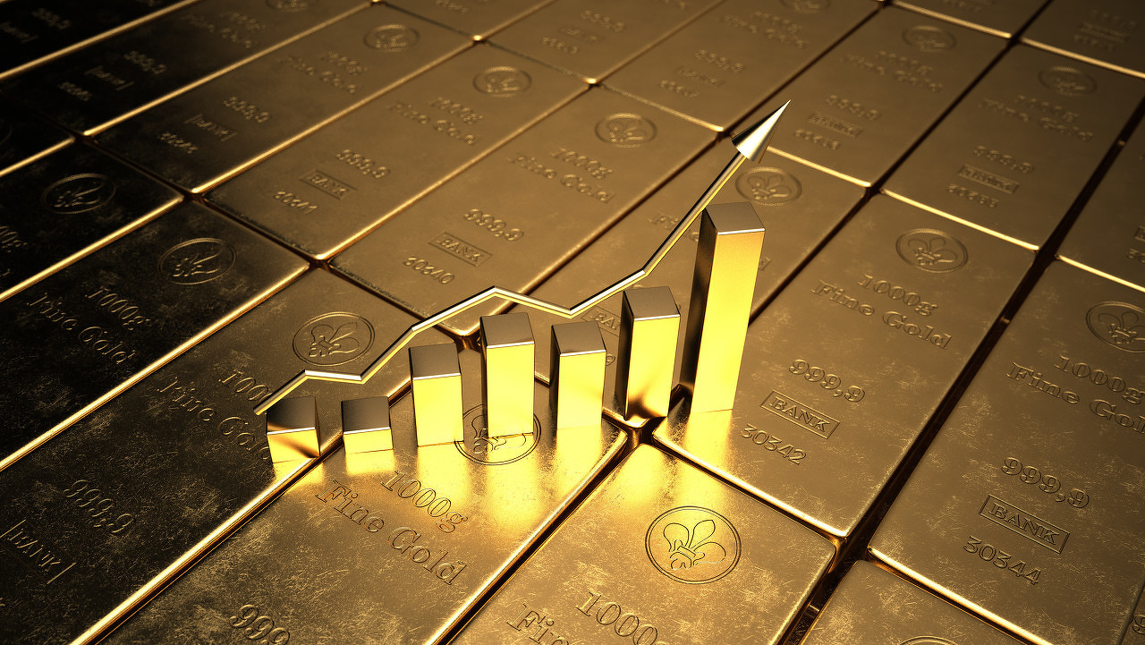 通胀担忧再次上涨 黄金涨势暂歇