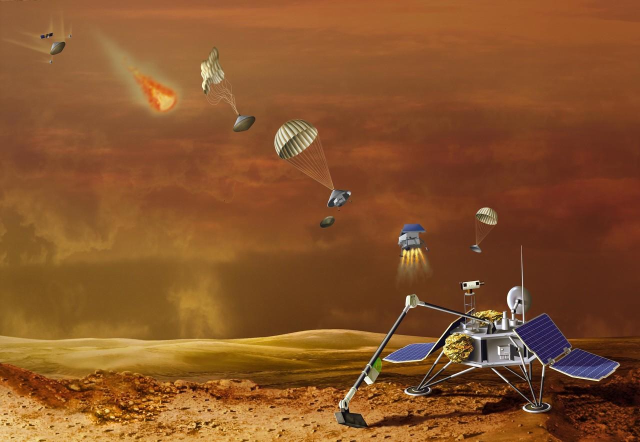 外星系或观察地球 美天文学家给出了肯定答案