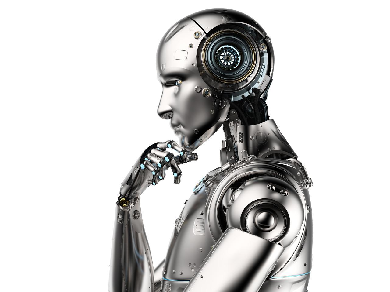 特斯拉机器人被批 外媒称这是一个古怪而愚蠢的行为