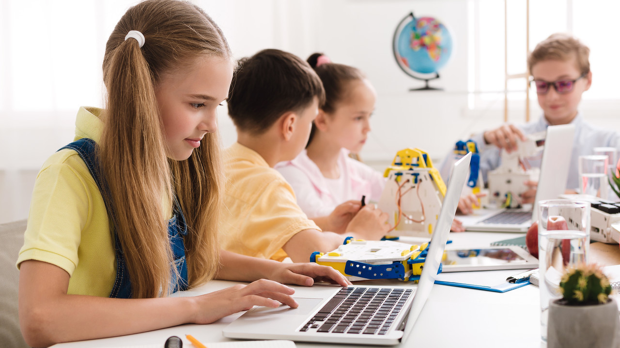 长期沉迷网游改变孩子大脑结构 千万不容忽视!