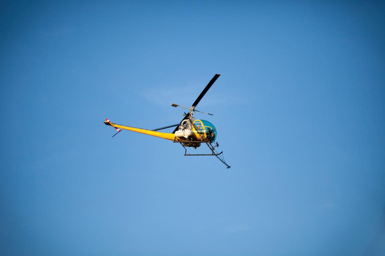 飞机硬着陆致4死 事故发生时机上载有16人