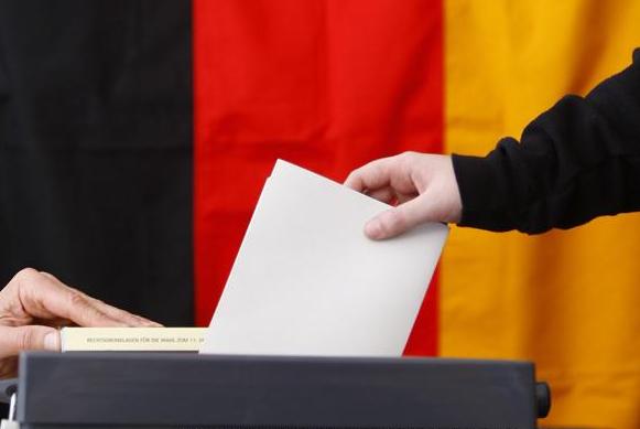德国大选最新进展