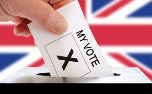 英国大选谁主沉浮