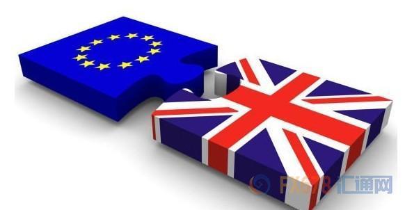 脱欧谈判历程多磨但仍有成果,英镑中期仍有上行动力