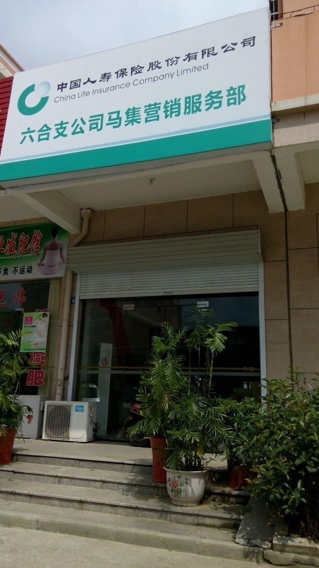 中国人寿(六合顶公司马集儿子营销效力动部) 所属公司:中国人寿保管股份