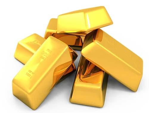 今晚金价无惧小非农 黄金价格还会有涨
