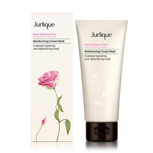 茱莉蔻 玫瑰衡肤水润面膜