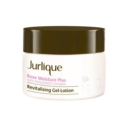 茱莉蔻 玫瑰衡肤保湿凝乳