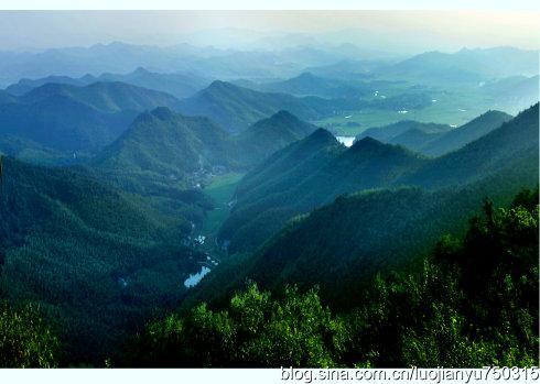 湖南凤凰山森林公园v路线路线_湖南凤凰山荒野求生森林攻略攻略图片