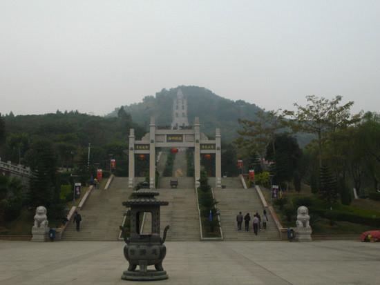 厦门青礁慈济宫