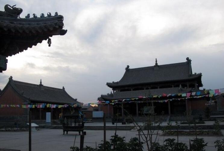 贝子庙门票_锡林郭勒盟锡林浩特贝子庙景区