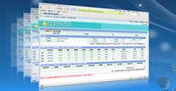 黄金白银T+D模拟交易系统