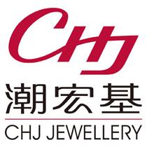 潮宏基宿州国贸购物中心金店
