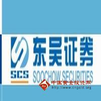 东吴证券行情分析软件