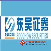 东吴证券通达信版交易软件