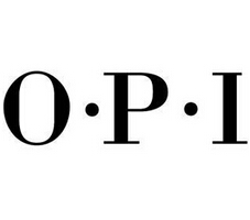 OPI指甲油