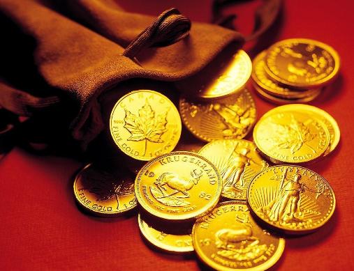 黄金钱币_黄金的钱币_黄金钱币图片_黄金钱币吊坠-金投黄金网