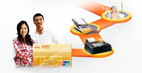 平安银行信用卡怎么样
