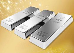 金属贵金属期货
