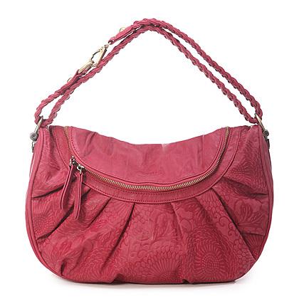 九月甜美MM必备时尚包包 提升你的时尚