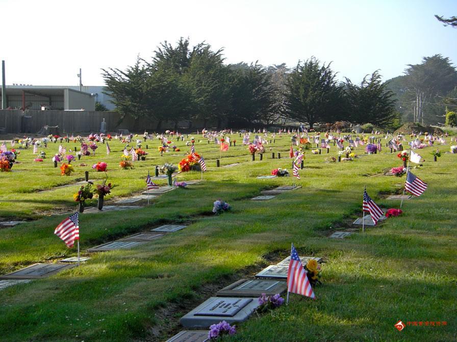 2011年5月30日 阵亡将士纪念日