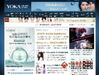 yoka_yoka时尚网