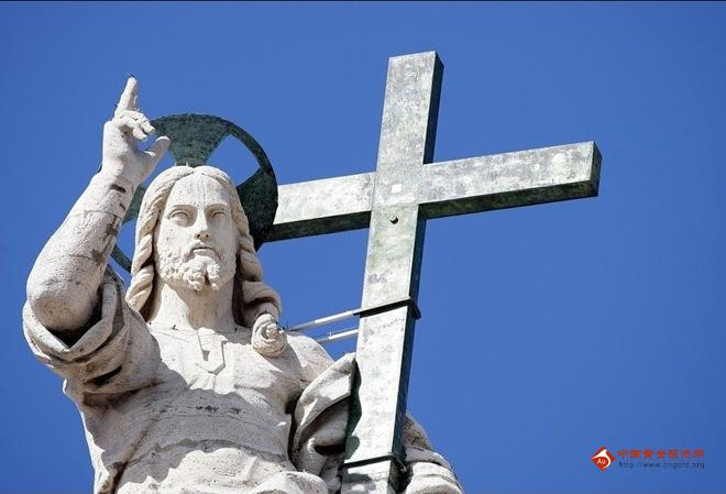 2011年4月22日 耶稣受难日