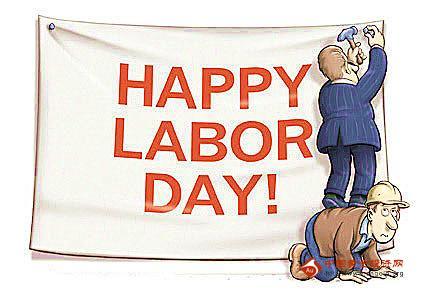 2011年9月5日 美国劳动节