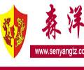 上海森洋投资咨询有限公司