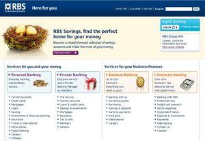 苏格兰皇家银行_苏格兰皇家银行网址查询