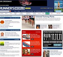跑步者世界_跑步者世界网址查询