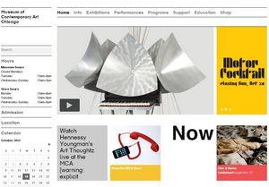 芝加哥当代美术馆_芝加哥当代美术馆网址查询