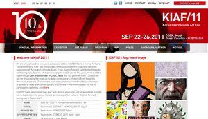 韩国国际艺术博览会_韩国国际艺术博览会网址查询