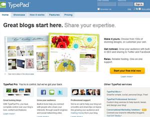TypePad_TypePad博客_TypePad网址
