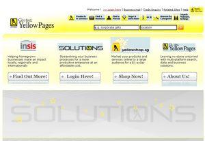 新加坡黄页_新加坡黄页网址查询