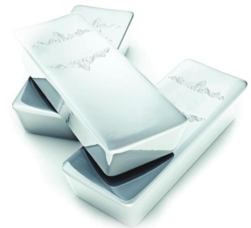今日白银回收价格多少钱(2014年01月15日)