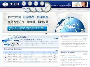 Power Capital Forex 英國PCFX