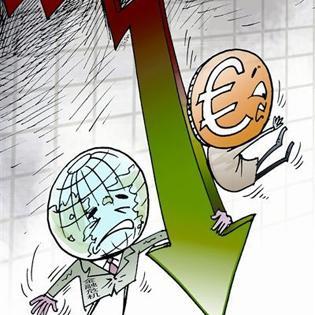 欧债危机对中国的影响:陈德铭称欧债危机加重会对中国贸易产生严重影响