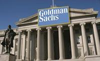 高盛:希腊债务危机幕后黑手美国高盛集团历史