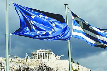 希腊退出欧元区成本超1万亿欧 或引发欧洲央行面临破产