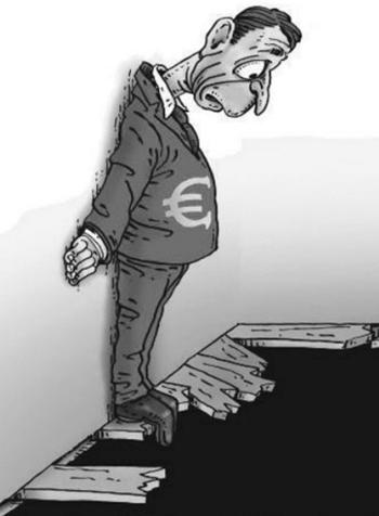 德国顾问:债务重组是希腊债务危机解决唯一出路 不看好紧缩政策