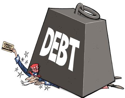 历史回顾美债两次技术性违约 美国官员不承认美国国债曾违约