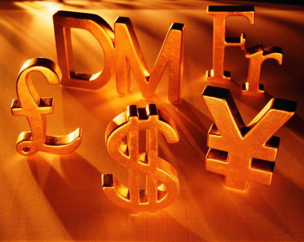 代表钱的符号是什么?
