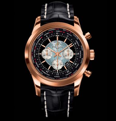 2012全新Breitling(百年灵)越洋系列腕表