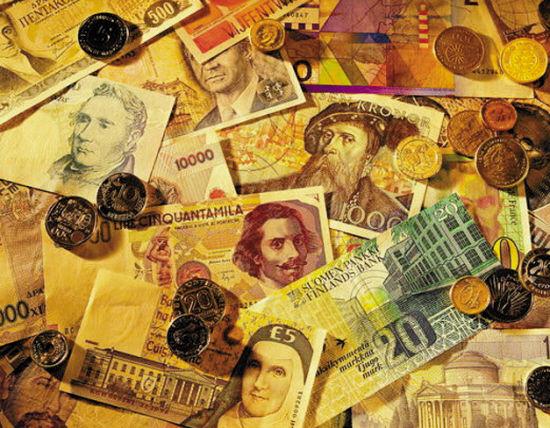 现汇和现钞的区别是什么?