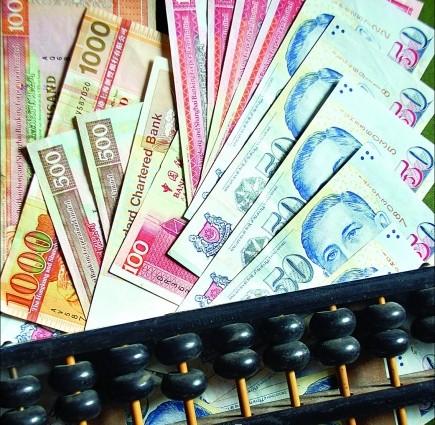 什么是换汇成本?