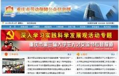 重庆社保查询个人账户