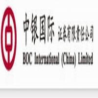 中银国际证券开户流程
