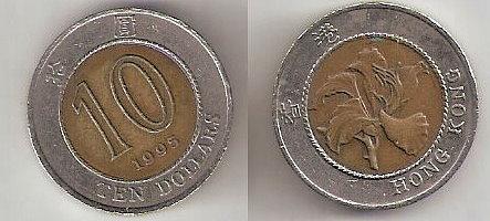 黄铜合金_港币十元硬币介绍-金投外汇网-金投网