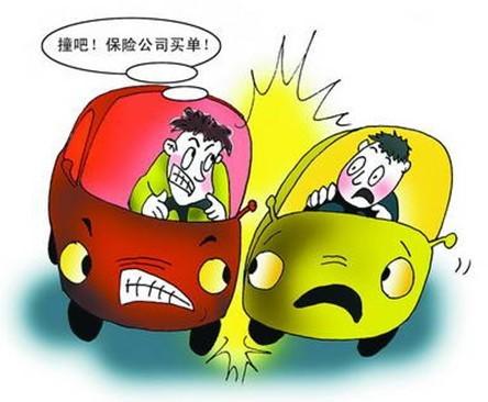 汽车保险理赔程序